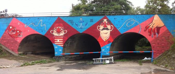 Streetart 2014
